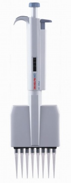 Finnpipette(multichannel  pipette)