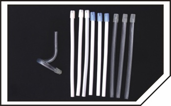Disposable Saliva Ejector